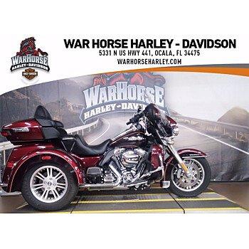 2014 Harley-Davidson Trike for sale 201156528