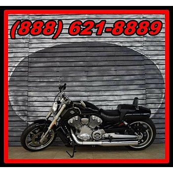 2014 Harley-Davidson V-Rod for sale 200621915