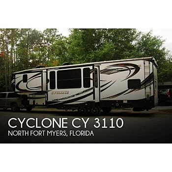 2014 Heartland Cyclone for sale 300182370