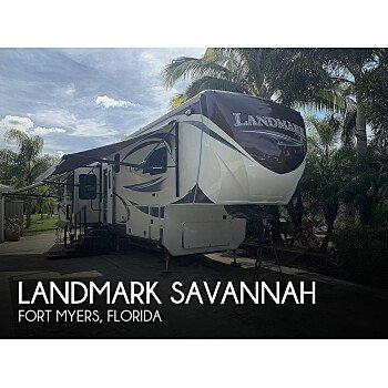 2014 Heartland Landmark for sale 300278300