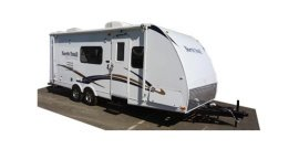 2014 Heartland North Trail Focus Edition FX23 specifications