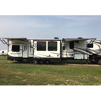 2014 Heartland Road Warrior for sale 300173341