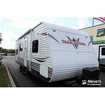 2014 Heartland Trail Runner for sale 300207992