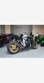2014 Honda CB1000R for sale 200813737