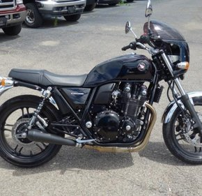 2014 Honda CB1100 Motorcycles for Sale - Motorcycles on