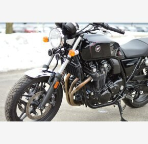 2014 Honda CB1100 for sale 200864664