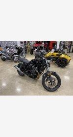 2014 Honda CB1100 for sale 200868779