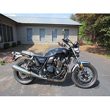 2014 Honda CB1100 for sale 200931932