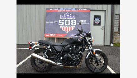 2014 Honda CB1100 for sale 200963178