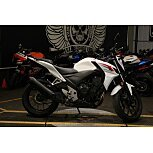 2014 Honda CB500F for sale 200799477