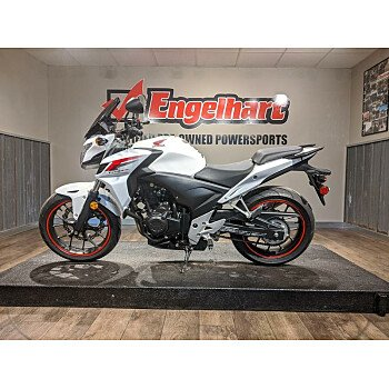 2014 Honda CB500F for sale 200841440
