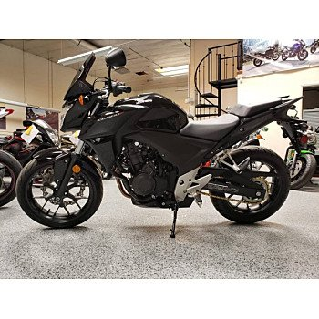 2014 Honda CB500F for sale 200868936