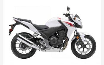 2014 Honda CB500F for sale 200909629