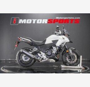 2014 Honda CB500X for sale 200813041
