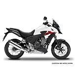 2014 Honda CB500X for sale 201065845