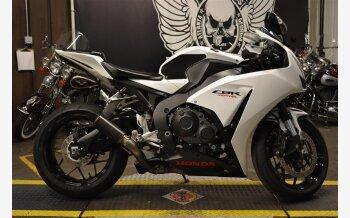 2014 Honda CBR1000RR for sale 200649157