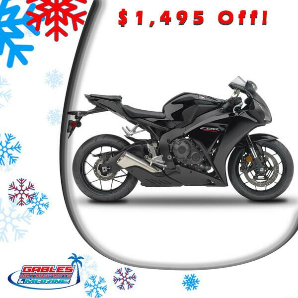2014 Honda Cbr1000rr Motorcycles For Sale Motorcycles On Autotrader