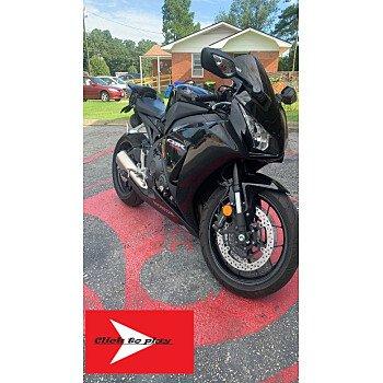 2014 Honda CBR1000RR for sale 201152412