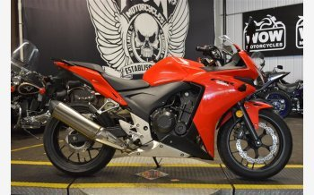 2014 Honda CBR500R for sale 200660341