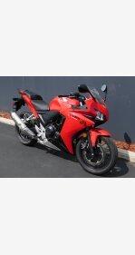 2014 Honda CBR500R for sale 200702411