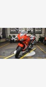 2014 Honda CBR500R for sale 200709537