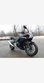 2014 Honda CBR500R for sale 200713390