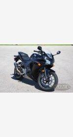 2014 Honda CBR500R for sale 200763119