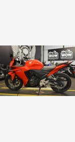 2014 Honda CBR500R for sale 200776191