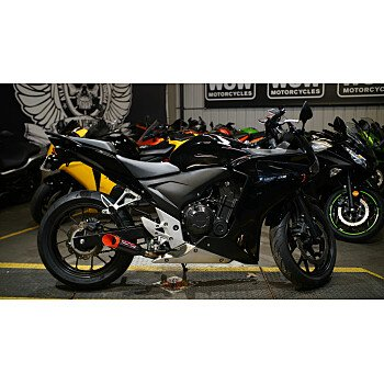 2014 Honda CBR500R for sale 200874800