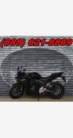 2014 Honda CBR500R for sale 200875624