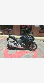 2014 Honda CBR500R for sale 200943560