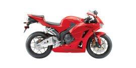 2014 Honda CBR600RR ABS specifications