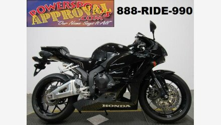 2014 Honda CBR600RR for sale 200681465