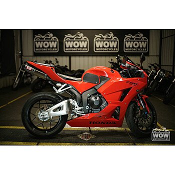 2014 Honda CBR600RR for sale 201001995