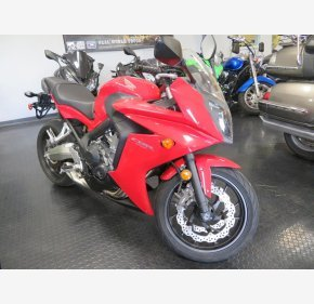 2014 Honda CBR650F for sale 200595657