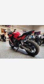 2014 Honda CBR650F for sale 200651947