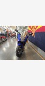 2014 Honda CBR650F for sale 200656599