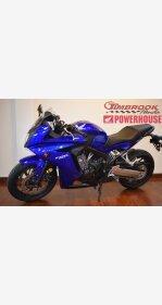 2014 Honda CBR650F for sale 200685634