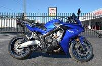 2014 Honda CBR650F for sale 200688547