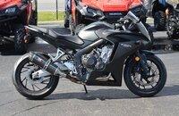 2014 Honda CBR650F for sale 200693581