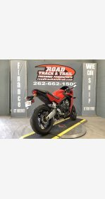 2014 Honda CBR650F for sale 200787372