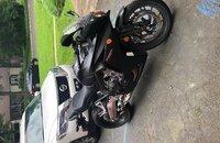 2014 Honda CBR650F for sale 200797140