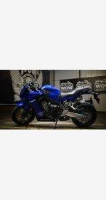 2014 Honda CBR650F for sale 200916799