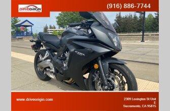 2014 Honda CBR650F ABS for sale 200919723