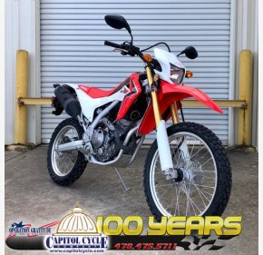 2014 Honda CRF250L for sale 200693471
