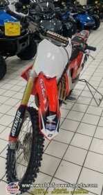 2014 Honda CRF450R for sale 200671137