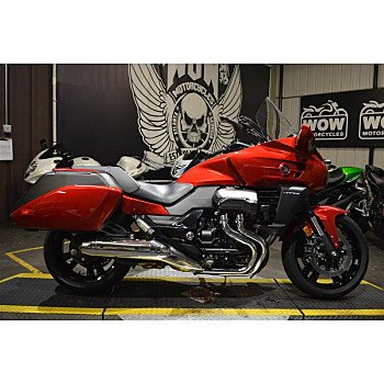 2014 Honda CTX1300 for sale 200673425