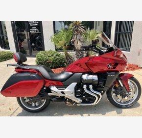 2014 Honda CTX1300 for sale 200609573