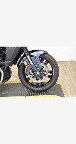 2014 Honda CTX1300 for sale 200621002