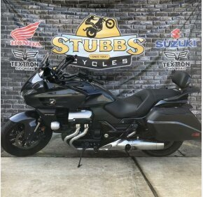 2014 Honda CTX1300 for sale 200632411